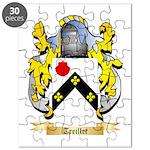 Treillet Puzzle