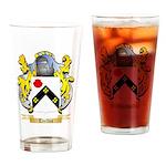 Treilles Drinking Glass