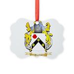 Treilles Picture Ornament