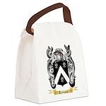 Trefusis Canvas Lunch Bag