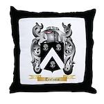 Trefusis Throw Pillow