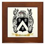 Trefusis Framed Tile