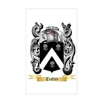 Treffry Sticker (Rectangle)