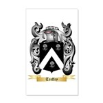 Treffry 20x12 Wall Decal