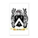 Treffry 35x21 Wall Decal