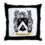Treffry Throw Pillow