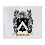 Treffry Throw Blanket