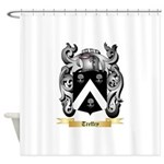 Treffry Shower Curtain