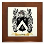 Treffry Framed Tile