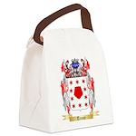Treece Canvas Lunch Bag