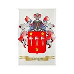 Tredgett Rectangle Magnet (100 pack)