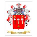 Tredgett Small Poster
