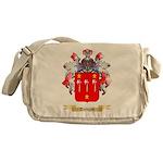 Tredgett Messenger Bag