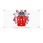 Tredgett Banner