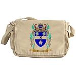 Treanor Messenger Bag