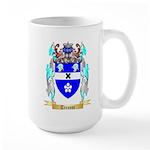 Treanor Large Mug