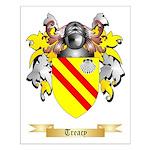 Treacy Small Poster
