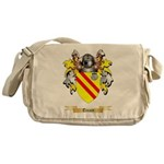 Treacy Messenger Bag