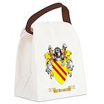 Treacy Canvas Lunch Bag