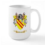 Treacy Large Mug