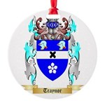 Traynor Round Ornament