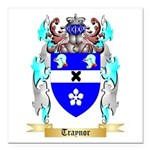 Traynor Square Car Magnet 3