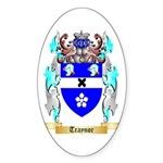 Traynor Sticker (Oval 50 pk)