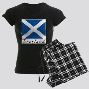 2kx2k scotland Pajamas