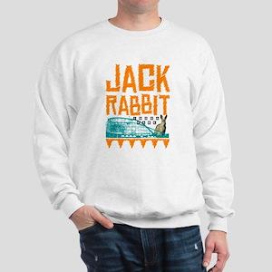 Idora Jack Rabbit Sweatshirt