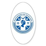 Dop Sealer Sticker