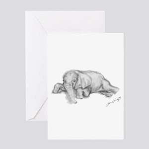 Ellie Greeting Cards