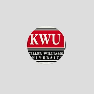 kwu_logo_stack_000 Mini Button