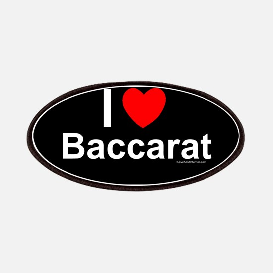 Baccarat Patch