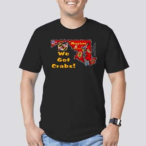 MD-Crabs! T-Shirt
