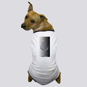 Glass Of Bubbles Dog T-Shirt
