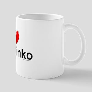 Pachinko Mug
