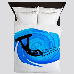 KITEBOARD Queen Duvet