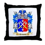 Trawent Throw Pillow