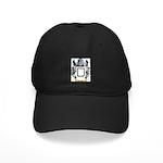 Traviss Black Cap