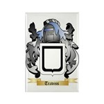 Traviss Rectangle Magnet (10 pack)