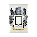 Traviss Rectangle Magnet (100 pack)