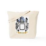 Traviss Tote Bag