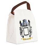 Traviss Canvas Lunch Bag