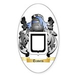 Travers Sticker (Oval)
