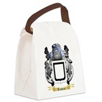 Travers Canvas Lunch Bag