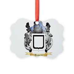 Travers Ornament