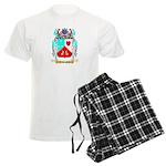 Travaglini Men's Light Pajamas
