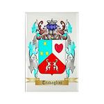 Travaglini Rectangle Magnet (10 pack)