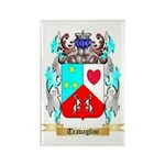 Travaglini Rectangle Magnet (100 pack)