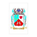 Travaglini Sticker (Rectangle)
